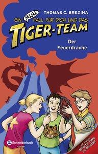 Ein MINI-Fall für dich und das Tiger-Team 02. Der Feuerdrache