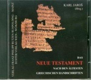 Das Neue Testament nach den ältesten griechischen Handschriften.