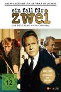 Ein Fall Für Zwei-Günter Strack Box (23 DVD)