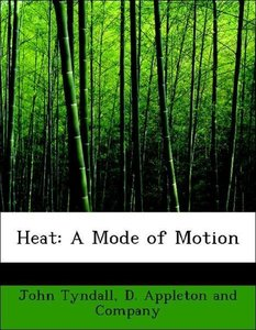 Heat: A Mode of Motion