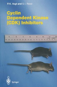 Cyclin Dependent Kinase (CDK) Inhibitors