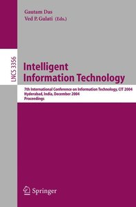 Intelligent Information Technology