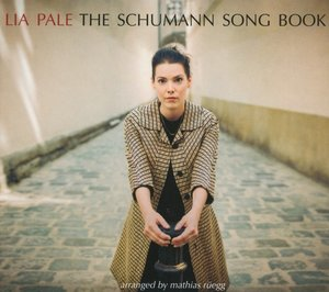 The Schumann Songbook