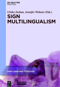Sign Multilingualism