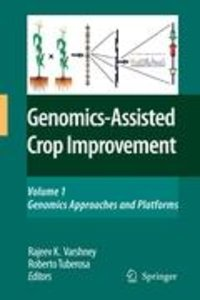 Genomics-Assisted Crop Improvement 1