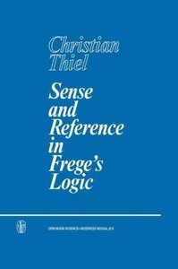 Sense and Reference in Frege's Logic