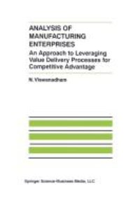 Analysis of Manufacturing Enterprises