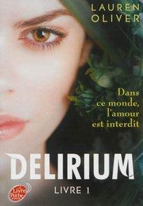 Delirium, Französische Ausgabe. Bd.1