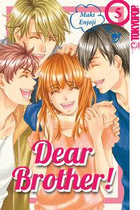 Dear Brother! 05