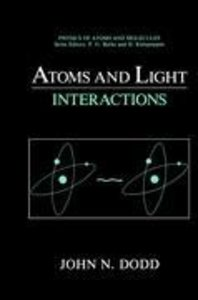 Atoms and Light: Interactions