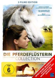 Die Pferdeflüsterin - 3auf1 Collection