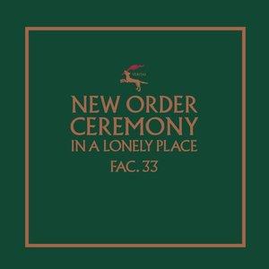Ceremony (Version 1 (Remastered)