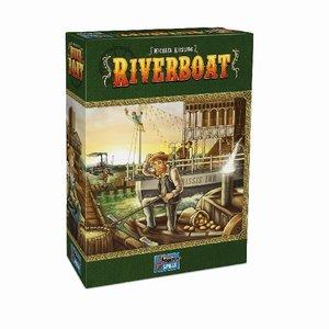 Riverboat (Spiel)