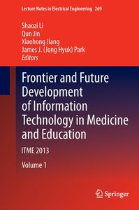 Frontier and Future Development of Information Technology in Med
