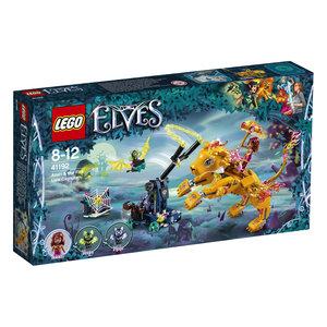 Elves Azari und die Falle für den Feuerl