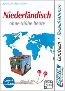 Assimil. Niederländisch ohne Mühe heute. Multimedia-Classic. Leh