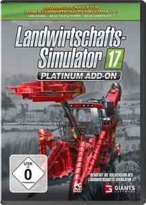 Landwirtschafts-Simulator 17 - Platinum (Addon)
