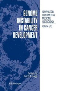 Genome Instability in Cancer Development