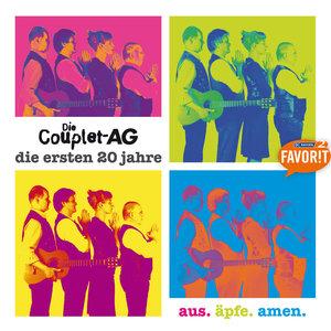 Couplet-AG, D: Aus.äpfe.amen