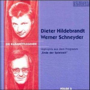 Die Kabarettlegende 03. CD