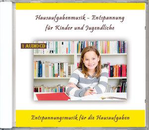 Hausaufgabenmusik-Entspannung für Kinder und Jug