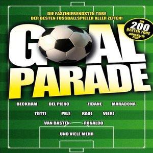 Goal Parade-Die 200 Besten Tore (3-DVD Box)