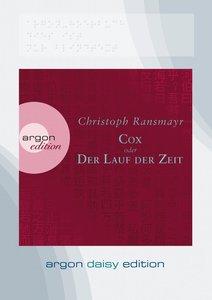Cox (DAISY Edition)