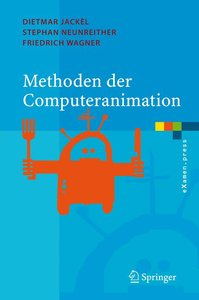 Methoden der Computeranimation