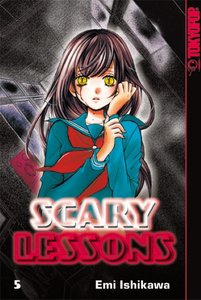 Scary Lessons 05