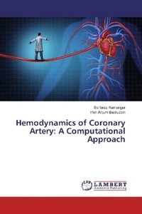 Hemodynamics of Coronary Artery: A Computational Approach