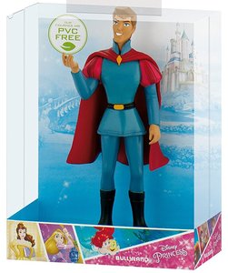 Bullyland 13402 - Disney Princess, Prinz Philip, Single Pack, 12