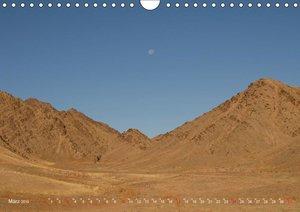 Wüste Gobi (Wandkalender 2019 DIN A4 quer)