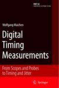 Digital Timing Measurements