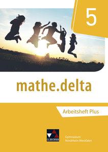 mathe.delta NRW AHPlus 5