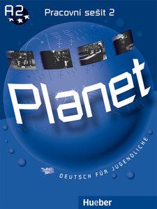 Planet 2. Arbeitsbuch Tschechisch