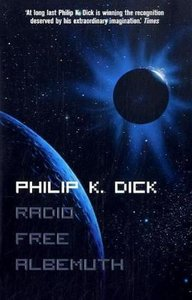 Radio Free Albemuth. Film Tie-In