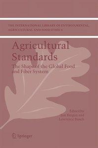 Agricultural Standards