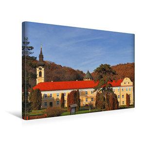 Premium Textil-Leinwand 45 cm x 30 cm quer Novo Hopovo