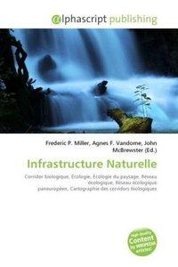 Infrastructure Naturelle