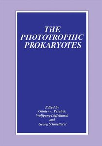 The Phototrophic Prokaryotes