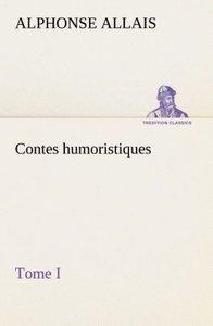 Contes humoristiques - Tome I