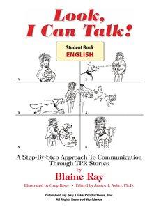 Look, I Can Talk! English