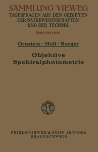 Objektive Spektralphotometrie