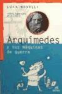 Arquímedes y sus máquinas de guerra