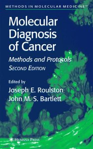 Molecular Diagnosis of Cancer
