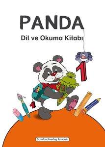 Panda - Lesebuch. Bd.1