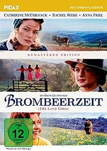 Brombeerzeit - The Land Girls