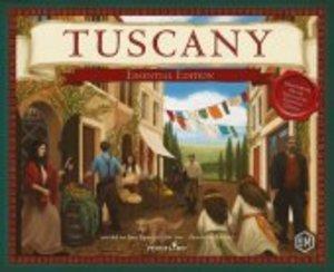 Viticulture - Tuscany Essential Edition (Spiel-Zubehör)