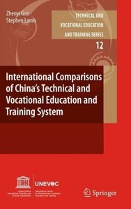 International Comparisons of China's Technical and Vocational Ed