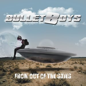 From Out Of The Skies (Limited Gatefold/Black Vinyl)